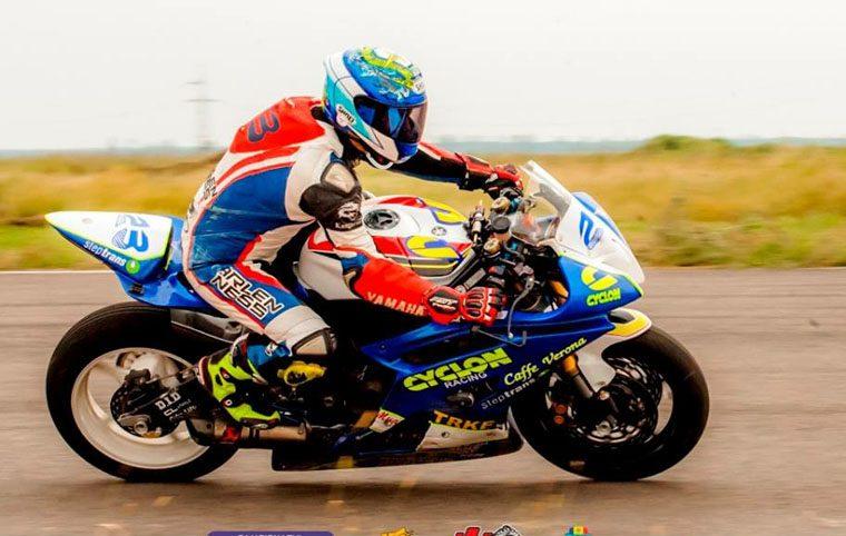 Motociclism viteza – 2015